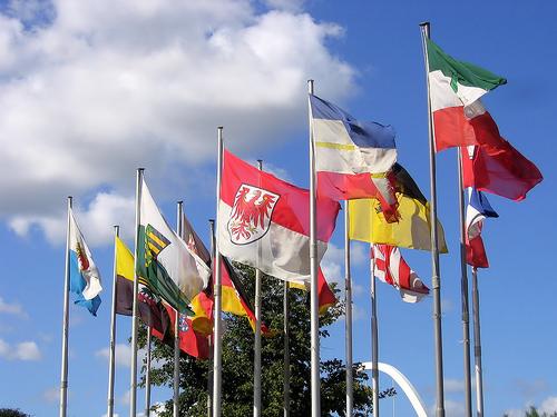 Sprachen im Übersetzungsbüro