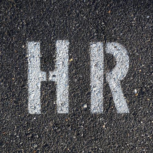HR Übersetzung Human Ressources