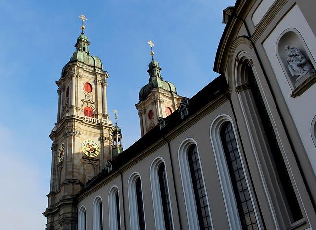 Übersetzungsbüro St. Gallen